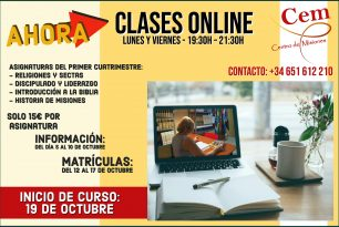 clases online cem